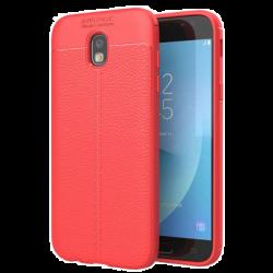 Husa Samsung Galaxy J5 2017 Tpu Moale I-Zore Rosu