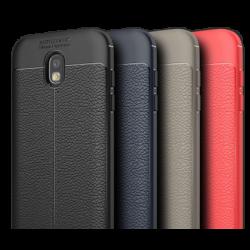 Husa Samsung Galaxy J5 2017 Tpu Moale I-Zore Rosu2