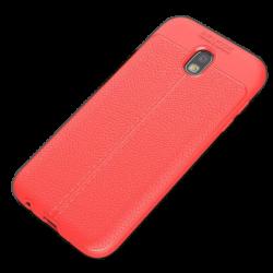 Husa Samsung Galaxy J5 2017 Tpu Moale I-Zore Rosu1