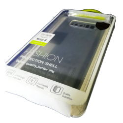Husa Samsung Galaxy Note 8 G-Case Silicon Transparent