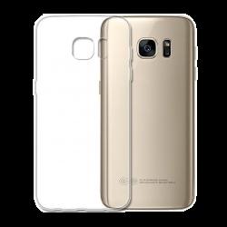 Husa Samsung Galaxy S6 EDGE TPU Silicon Transparent1
