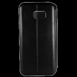 Husa Samsung Galaxy S7 EDGE Flipcase Tip Carte Ecopiele3