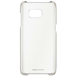 Husa Samsung Galaxy S7 EDGE Silicon Transparent