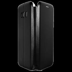 Husa Samsung Galaxy S8 Flipcase Tip Carte Ecopiele