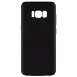 Husa Samsung Galaxy S8 Plus TPU Negru