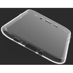 Husa Samsung Galaxy S8 Silicon Transparent0