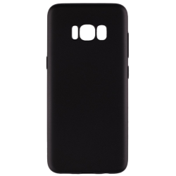 Husa Samsung Galaxy S8 TPU Negru1