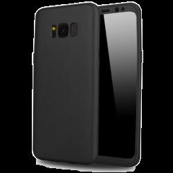 Husa Samsung Galaxy S8 TPU Negru