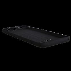 Husa Samsung Galaxy S8 TPU Negru Print Mesaj 3D