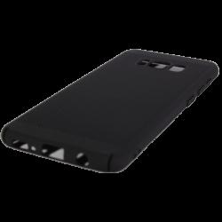 Husa Samsung Galaxy S8 TPU Perforat Negru