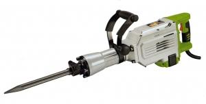 Ciocan demolator PROCRAFT PSH 2700, 2700 W, HEX 30 mm (Germania)0