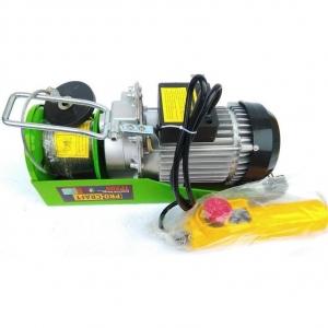 Electropalan Procraft TP250 (Germania)0