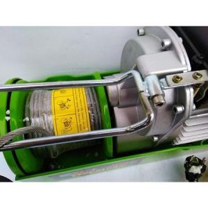 Electropalan Procraft TP250 (Germania)4