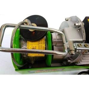 Electropalan Procraft TP250 (Germania)3