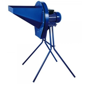 Moara cu ciocanele furaje si cereale Elefant CM-2.0D, 3.5KW, 3000 rpm, 500kg/h0