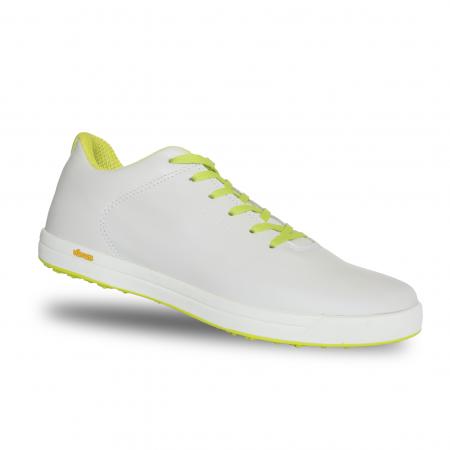 Sneaker fluo dama GARANTIE 365 ZILE3
