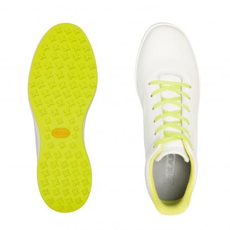 Sneaker fluo dama GARANTIE 365 ZILE4