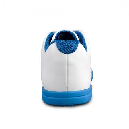 Sneaker box Centenar GARANTIE 365 ZILE - Alb/Albastru1