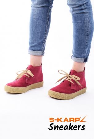 Sneaker Classic dama2
