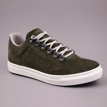 Sneaker Gloria Verde Militar2