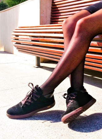 Sneaker Style Dama0