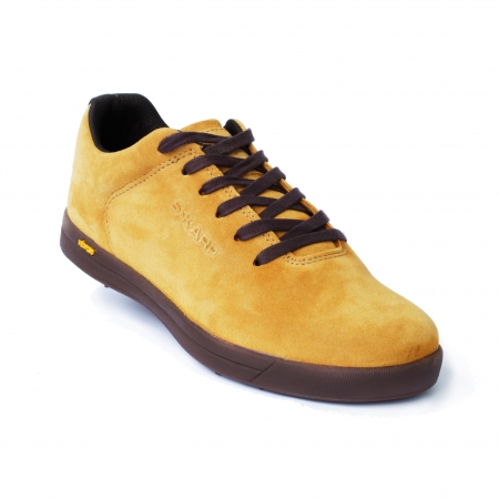 Sneaker T Dama Camel GARANTIE 365 ZILE2