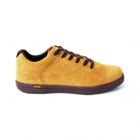 Sneaker T Dama Camel GARANTIE 365 ZILE1