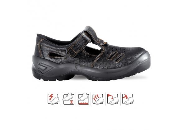 Sandale Bicap TORRE S1 art. 4117 0