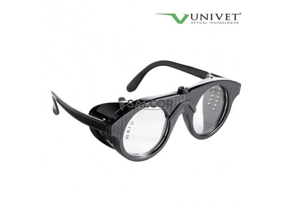 Ochelari de protectie cu lentila de sticla Duplex, art. 8159 0