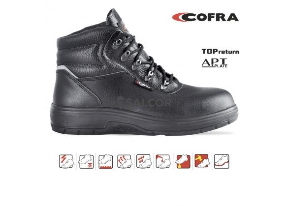 Bocanci Cofra ASPHALT S2-P HRO HI art. A585 0