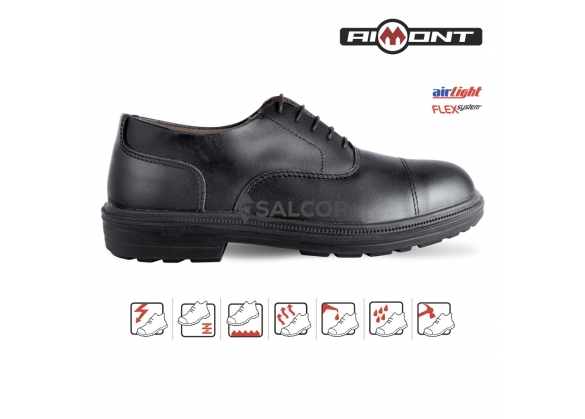 Pantofi Safeway MANAGER O1 art. 4207 1