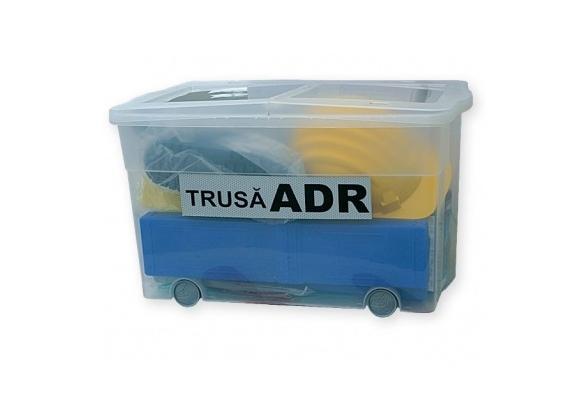 TRUSA ADR ART. 315 0