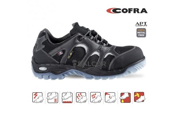 Pantofi Cofra FRANKLIN SB A746 0