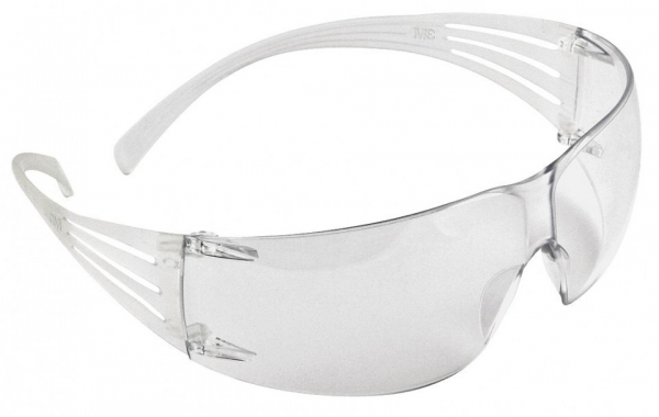 Ochelari de protectie Secure FIT cu lentila incolora 0