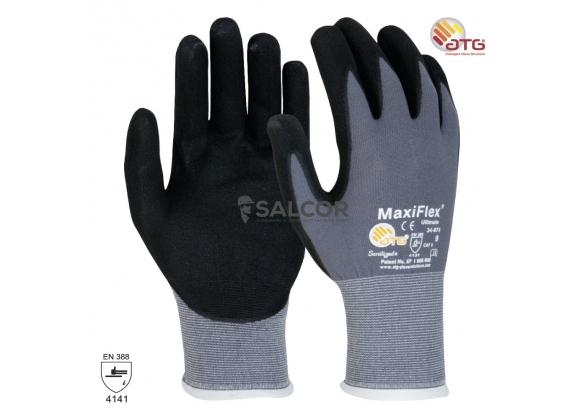 Manusi protectie Maxiflex 34-874 0