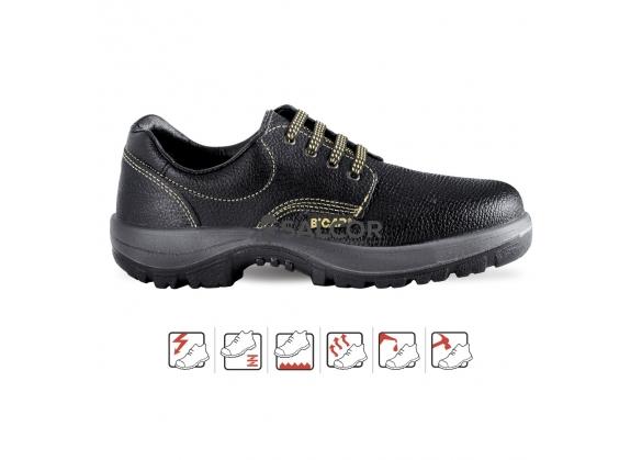 Pantofi Bicap BARI S1 art. 2400 0