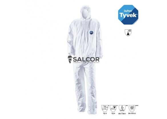 Combinezon TYVEK®CLASSIC XPERT ART. 4080X 0