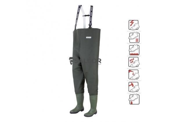 Cizme pantalon DANUBIO S5 art. 577 [0]