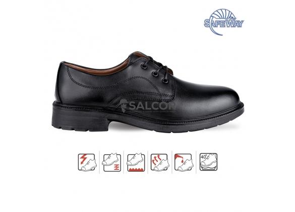 Pantofi Safeway MANAGER O1 art. 4207 0