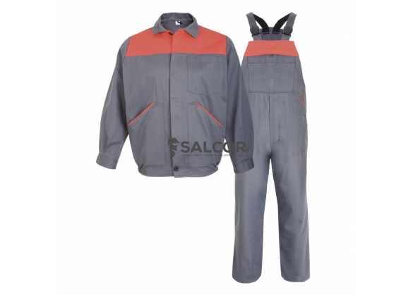 Costum salopeta GINO ART. 9097 0