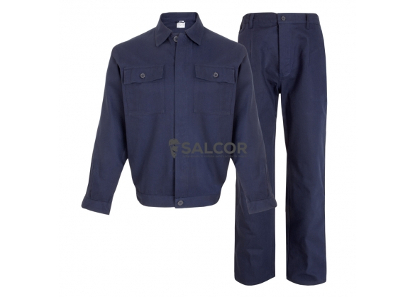 Costum salopeta standard BENI ART. 9080BL 0