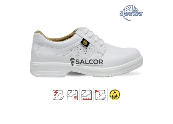 Pantofi Safeway ESD-TOP DERBY art. 4202 0