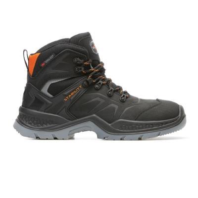 Bocanci de protectie S3 - Everest Black [0]