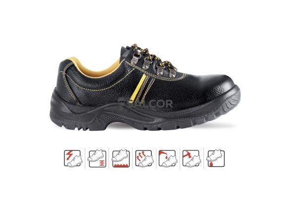 Pantofi HUBEI S1P art. 2112 0
