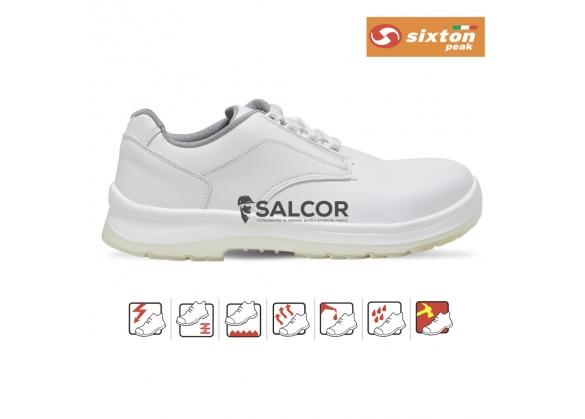 Pantofi Sixton BIELLA S2 SRC art.A119 0