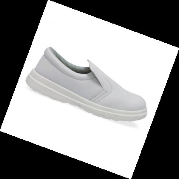 Pantof de protectie cu bombeu Dale A307 [0]