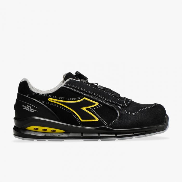Pantofi Run Net Airbox S3 [0]