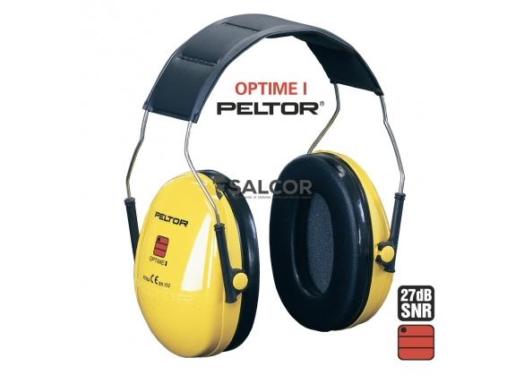 Antifoane externe cu banda pentru fixarea pe cap, art. D172 (Peltor) 0
