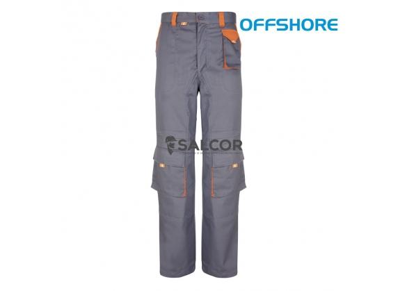 Pantalon standard SAMOA ART. 4B11 [0]