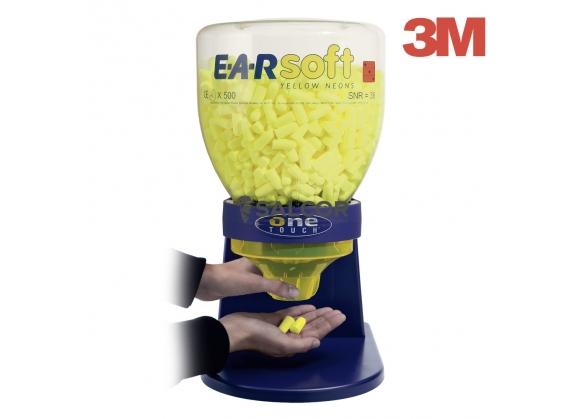 Dispenser antifoane interne One Touch PLUS(fara container antifoane), art. 2634 0
